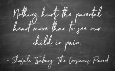 The Hardest Part of Parenting (And What to Do About It)